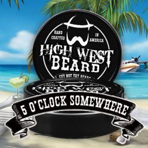 High West Beards